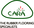 CARA THE RUBBER FLOORING SPECIALIST